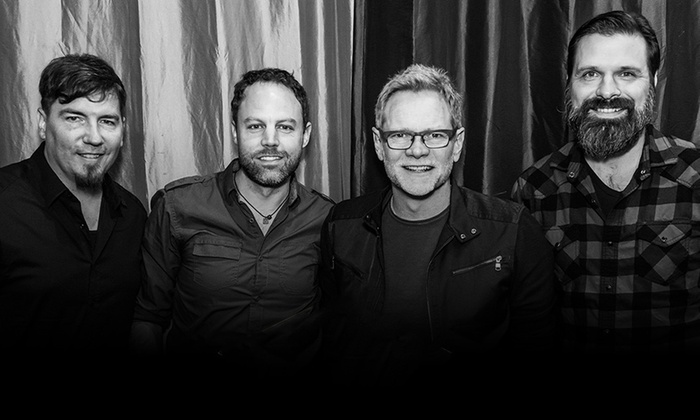 Steven Curtis Chapman and Third Day - MUD ISLAND AMPHITHEATRE: Third Day and Steven Curtis Chapman on Saturday, April 16, at 7 p.m.