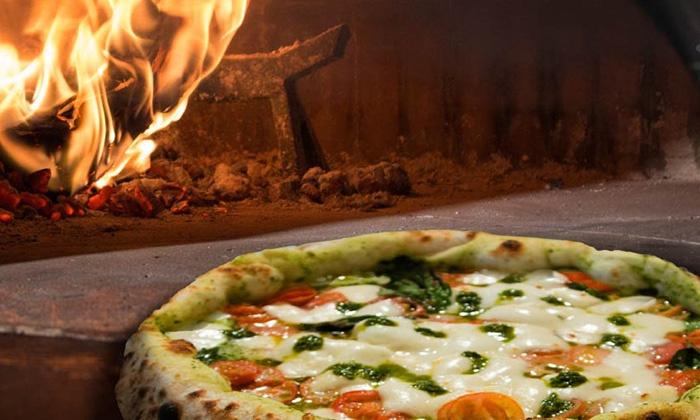 Pizza La Bella Napoli Pizzeria Groupon
