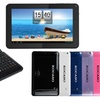 "Kocaso 8GB 9"" Tablet with Android 4.4 OS and Keyboard Case"