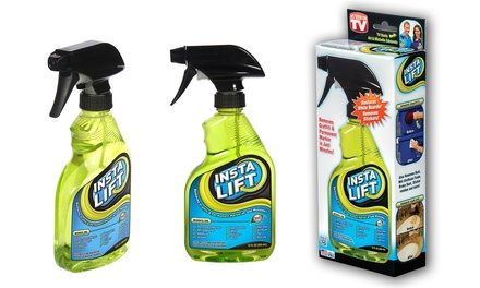 Auto Paint Stain Remover