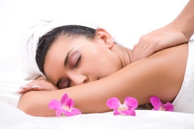 60-Minute Therapeutic Massage from Divine Massage and Bodywork (45% Off)