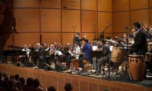 Danza i passi della Musica all'Auditorium LaVerdi di Milano: Danza i passi della Musica - Dal 15 agosto al 6 settembre all'Auditorium LaVerdi di Milano