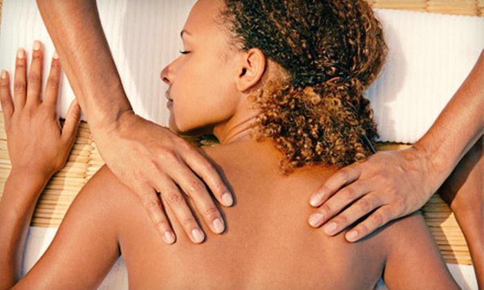 Kinetikos Bodywork Therapy - Oread: 60- or 90-Minute Massage at Kinetikos Bodywork Therapy (Up to 52% Off)