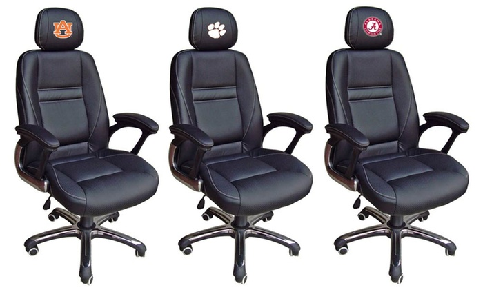 Wild Sports 901 NCAA Team Office Chair ...