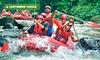 Bali: White Water Rafting