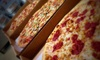 GoodSons Pizzeria - Beaverdale: Pizzeria Food for Two or Four at GoodSons Pizzeria (40% Off)