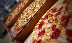 40% Off at GoodSons Pizzeria at GoodSons Pizzeria, plus 9.0% Cash Back from Ebates.