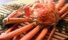兵庫/香住 冬の味覚。松葉ガニ・但馬牛など贅沢な逸品を味わう旅/1泊2食