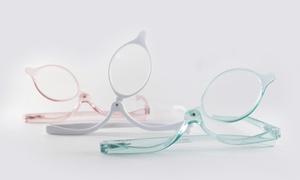 Vicci Eyewear Makeup Readers - Glasses for Applying Makeup