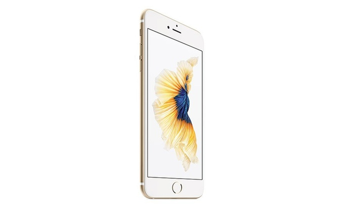 apple iphone 6s reacondicionado groupon goods. Black Bedroom Furniture Sets. Home Design Ideas