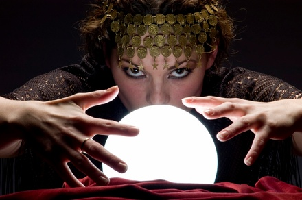 Mystic Mix & Mingle – Psychic Fair & Happy Hour on March 20 at 7 p.m.