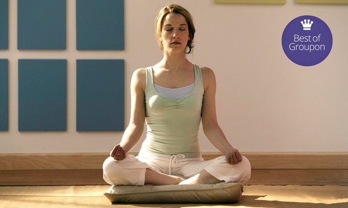 Bikram Yoga Chesterfield - Chesterfield: 10 or 15 Classes at Bikram Yoga Chesterfield (Up to 83% Off)