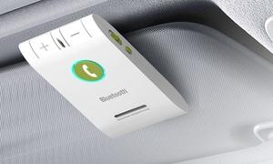 Kit Bluetooth pour voiture