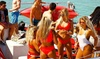 Up to 39% Off Booze Cruise Package from Miami Party 4U