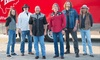The Marshall Tucker Band – Up to 26% Off Country-Rock Concert