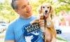 Up to33%Off Dog Walking atMy Austin Dog Butler