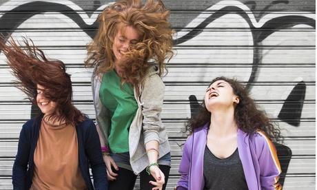 Campamento juvenil de teatro de verano del 3 al 28 de julio, primera o segunda quincena por 99 € en Sala Cuarta Pared