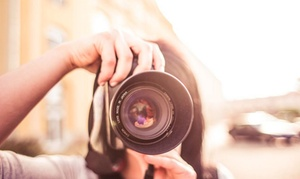 DEMMEE Photography: $89 for $300 Worth of Photo Shoot & Digital Prints at DEMMEE Photography