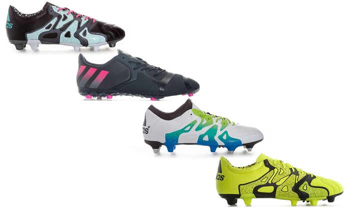 Men's Adidas Football Boots for £39.98