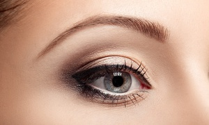 Lavish Beauty Cabramatta: $129 for Microblading Cosmetic Tattooing for Eyebrows at Lavish Beauty (Up to $299 Value)