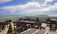 Isle of Portland: 1 or 2 Nights for 2 with Breakfast and Option for 3-Course Dinner at 4* Maritime Hotel