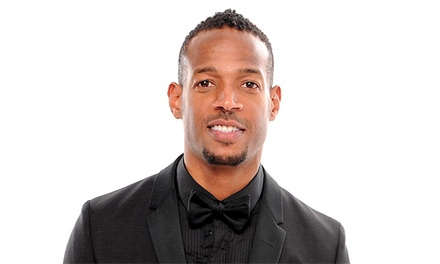 Marlon Wayans, Deon Cole, and John Witherspoon on Saturday, October 6, at 8 p.m.