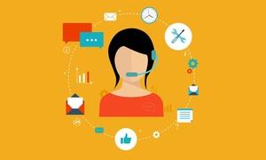 Teleselling e gestione del cliente: Corso online di teleselling e gestione del cliente con attestato offerto da Lezione Online (sconto fino a 95%)