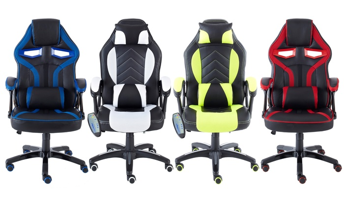 Neo Racing Style Office Chair