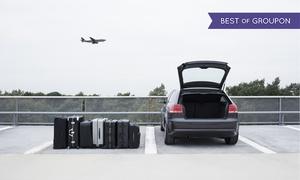 Pro Parking: Fino a 7 giorni parcheggio 24 su 24 e servizio navetta per l'aeroporto di Malpensa con Pro Parking (sconto fino a 33%)