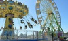 Southwest Washington Fair - Southwest Washington Fair: General Admission for Two or Four to Southwest Washington Fair on August 15-20 (Up to 47% Off)