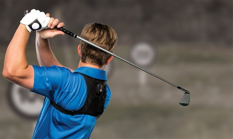 3D Golf Swing Analysis with Optional Training Session at Lessons from Hesson (Up to 42% Off) 7e86adef-b51b-4efd-b999-b87afb6bc6ab
