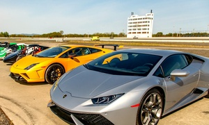 Montreal Exotics Experience: C$199 for 1 Hour of Lamborghini Gallardo or Nissan GT-R Roadtime for One with Montreal Exotics Experience (C$350 Value)