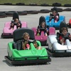 46% Off a Family-Fun Package at Kart Ranch