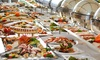 Hornaday's Catering: Catering for up to 20, 50, 100, or 200 People from Hornaday's Catering (Up to 50% Off)