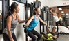 VibeClass Fitness - Multiple Locations: Five or Ten Classes at VibeClass Fitness in SoMI with One-Month Membership at clubX (Up to 54% Off)
