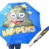 Emoji Golf Umbrellas