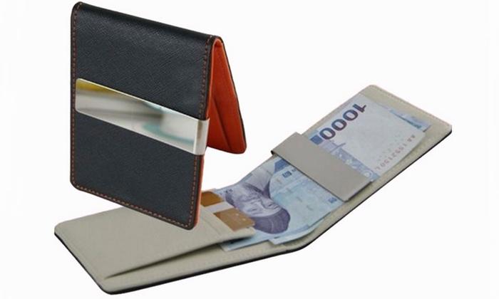 selezione migliore 019c2 a6174 Porta tessere e monete | Groupon Goods