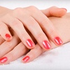 Up to 53% Off Manicures at Capital Nails