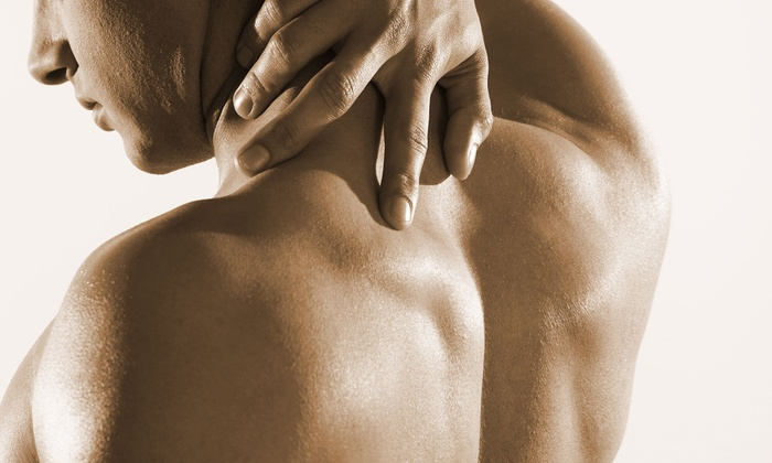 The Chiropractic Place - Multiple Locations: $34 for a Chiropractic Exam with Adjustment and 60-Minute Massage at The Chiropractic Place ($205 Value)