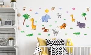 Stickers décoratifs pour enfants