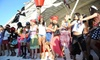 46% Off Pirate Ship Cruise Admission at Boomerang Pirate Ship