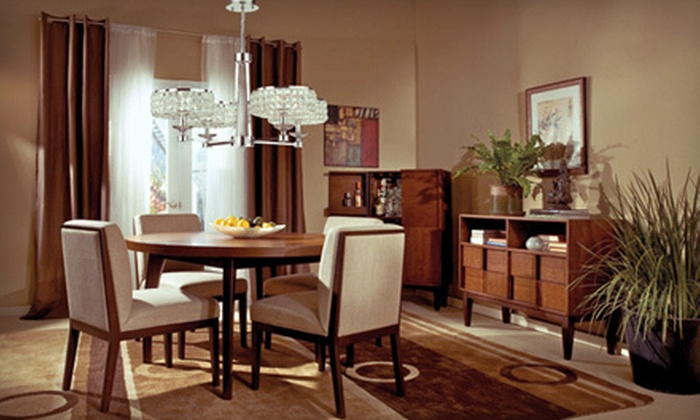 Lighting Design - Chandler: Indoor and Outdoor Light Fixtures, Ceiling Fans, and Home Décor at Lighting Design in Chandler (Half Off). Three Options Available.