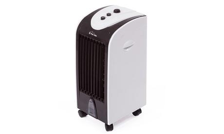 Climatizador evaporativo de bajo consumo Purline
