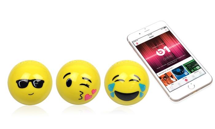 EmojisGroupon Enceinte Shopping Bluetooth Shopping EmojisGroupon EmojisGroupon Bluetooth Enceinte Bluetooth Enceinte tdoCsQrxhB