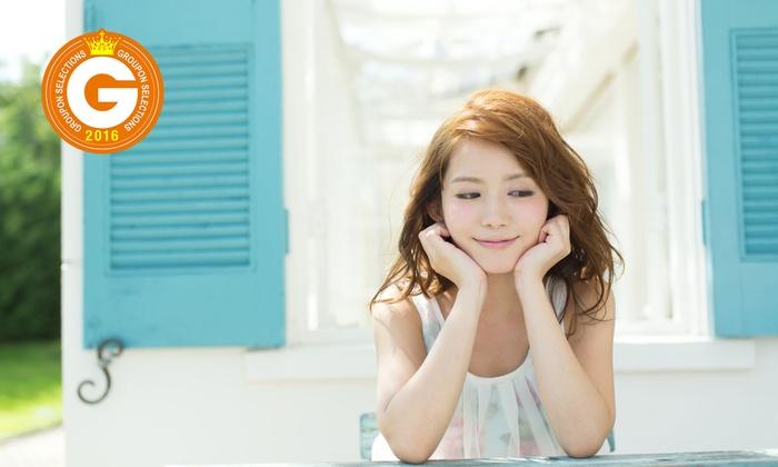 Monica Shinjuku - 新宿区: 30%OFF【3,780円】ミルキーカラーも叶う。トレンドも取り入れた魅力的なスタイルへ≪デザインカット+フルカラー+2stepトリートメント≫ @Monica Shinjuku