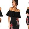 Leo Rosi Women's Gabriela Dress