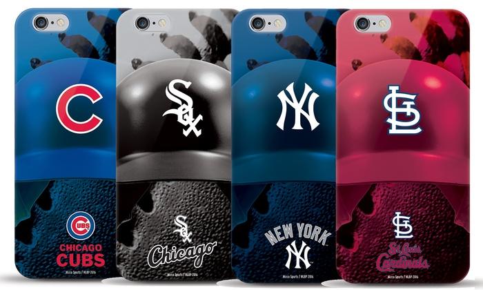 MLB Helmet Series Case for iPhone 6/6s