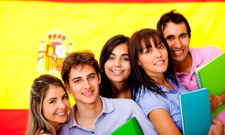 Cartagena: 1 semana para 1 con clases de español, desayuno y opción a pensión completa en la Universidad de Cartagena Oferta en Groupon