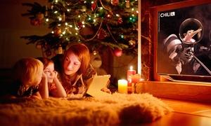 Chili: Największe premiery filmowe na jesienne i zimowe dni: 50 lub 150 zł do wydania w serwisie VoD CHILI