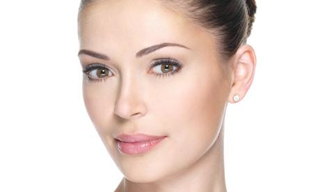 Tratamiento facial antiedad con infiltración de toxina botulínica por 199 €